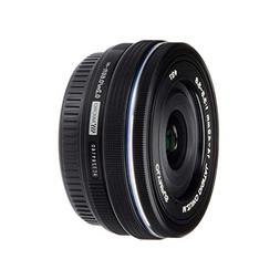 Olympus M.Zuiko 14-42mm f3.5-5.6 EZ Interchangeable Lens for
