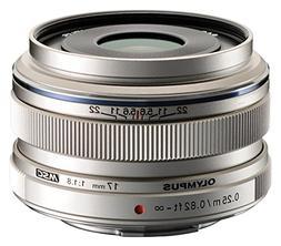 Olympus M.Zuiko 17mm f1.8  for Olympus and Panasonic Micro 4