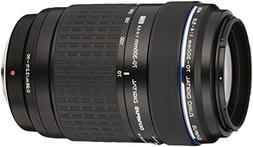 Olympus Zuiko 70-300mm f/4.0-5.6 ED Lens for Olympus and Pan