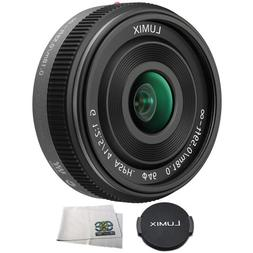Panasonic Lumix 14mm f/2.5 G Aspherical Lens for Micro Four