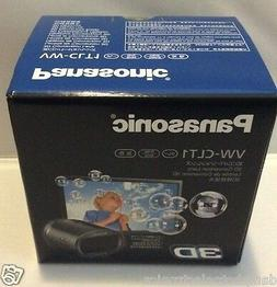 Panasonic VW-CLT1 Panasonic 3D Lens for HDC HD Camcorders