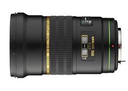 Pentax DA 200mm f/2.8 ED IF SDM Lens for Pentax DSLR Cameras