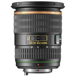 Pentax SMC DA Series 16-50mm f/2.8 ED AL IF SDM Wide Angle Z