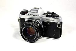 Pentax Super Program 35mm SLR Film Camera with SMC Pentax-A