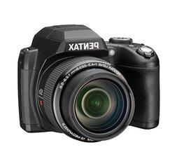 Pentax XG-1 16 Digital Camera with 52x Optical Image Stabili