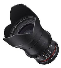 Rokinon Cine DS DS35M-NEX 35mm T1.5 AS IF UMC Full Frame Cin