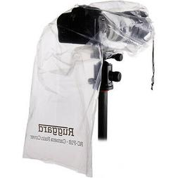"""Ruggard RC-P18"""" Rain Cover for DSLR with Lens up to 18"""""""
