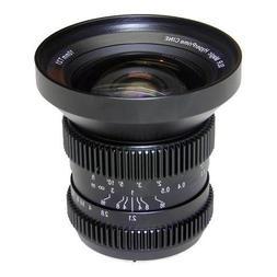 SLR Magic 10mm T/2.1 Hyperprime Cine Lens for Micro Four Thi