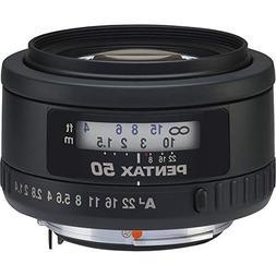 SMC Pentax FA 50mm f/1.4