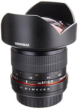 Samyang SY14M-C 14mm F2.8 Ultra Wide Fixed Angle Lens for Ca