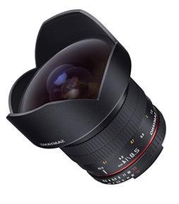 Samyang SY14MAE-N 14mm F2.8 Ultra Wide Angle Lens for Nikon