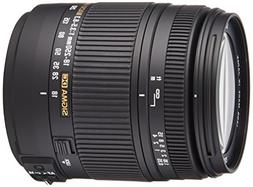 Sigma 18-250mm F3.5-6.3 DC MACRO HSM for Sony Digital SLR Ca
