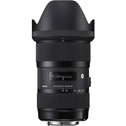 Sigma 18-35mm F1.8 Art DC HSM Lens for Pentax