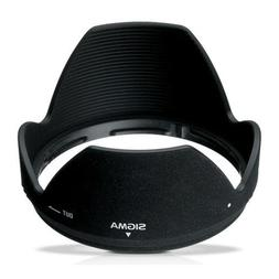 Sigma Lens Hood for 18-50mm, 17-70mm, 18-200mm, 18-250mm