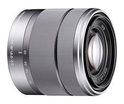 Sony Alpha SEL1855 E-mount 18-55mm F3.5-5.6 OSS Lens