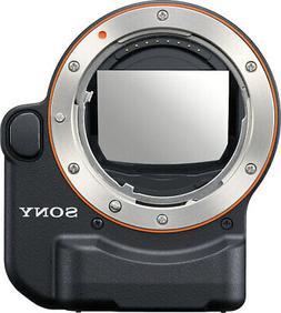 Sony LA-EA4 A-Mount to E-Mount FF Lens Adapter with TMT