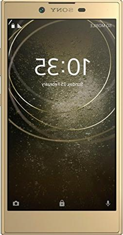 "Sony Xperia L2 H33321 32GB 5.5"" HD screen, GSM Unlocked Inte"