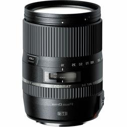 Tamron 16-300mm F/3.5-6.3 Di-II VC PZD All-In-One Zoom for N