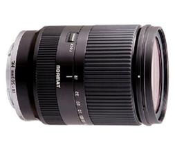 Tamron 18-200mm Di III VC for Sony Mirrorless Interchangeabl