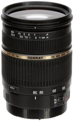 Tamron AF 28-75mm f/2.8 SP XR Di LD Aspherical  for Canon  -