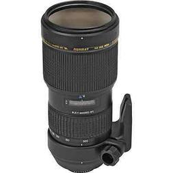 Tamron AF 70-200mm f/2.8 Di LD IF Macro Lens with Built in M