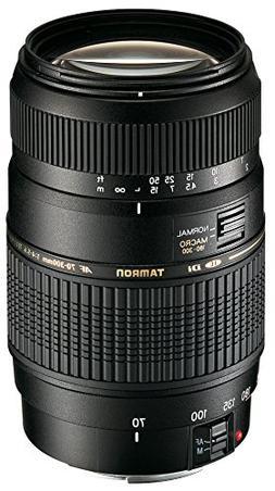 Tamron Auto Focus 70-300mm f/4.0-5.6 Di LD Macro Zoom Lens f