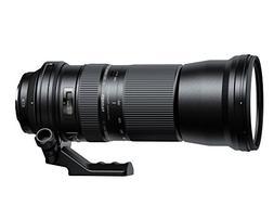 Tamron SP 150-600mm F/5-6.3 Di USD for Sony DSLR Cameras