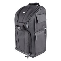 Vivitar Medium Sling Camera Backpack - VIV-DKS-20 -Black