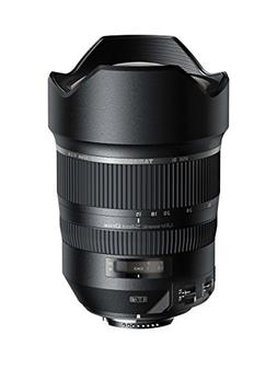 Tamron A012 - 15 mm to 30 mm - f/2.8 - Zoom Lens for Nikon F