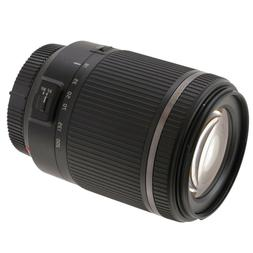Tamron A14 - 18 mm to 200 mm - f/3.5 - 6.3 - Zoom Lens for S