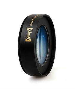 Opteka Achromatic 10x Diopter Macro Lens for for Pentax K-S2