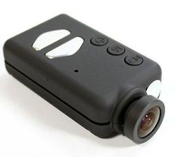 Mobius ActionCam Wide Lens Full HD Sports Camera 1080P Pocke