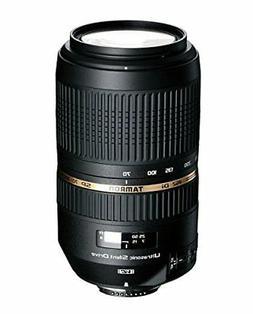 Tamron AF 70-300mm f/4.0-5.6 SP Di VC USD XLD for Nikon Digi