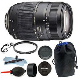 TAMRON AF 70-300mm f/4-5.6 DI LD MACRO Nikon Mount for D3300