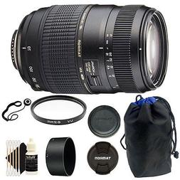 TAMRON AF 70-300mm f4-5.6 DI LD MACRO for Nikon DSLR Camera