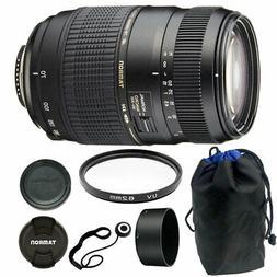 Tamron AF 70-300mm Macro Zoom Lens for Canon EOS Digital SLR