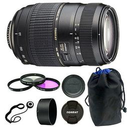 Tamron AF 70-300mm Macro Zoom Lens for Canon EOS DSLR Camera