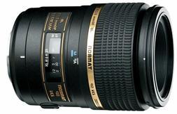 Tamron AF 90mm f/2.8 Di SP AF/MF 1:1 Macro Lens for Nikon Di