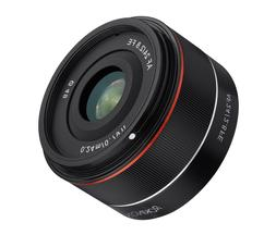 Rokinon AF 24mm f/2.8 Wide Angle Auto Focus Lens for Sony E-