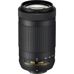 Nikon AF-P DX NIKKOR 70-300mm f/4.5-6.3G ED Lens 20061