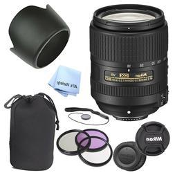Nikon AF-S DX NIKKOR 18-300mm f/3.5-6.3G ED VR Lens For Niko