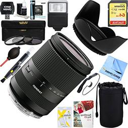 Tamron AFB011EM-700 18-200mm Di III VC for Canon Mirrorless