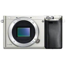 Sony Alpha a6000 Interchangeable Lens Camera - Body only