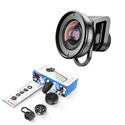 Apexel Smartphone Camera Mobile Phone Lens 110 Degree Wide A