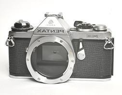 Asahi Pentax ME 35mm SLR Film Camera Body Only