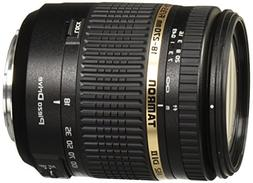 Tamron Auto Focus 18-270mm f/3.5-6.3 PZD All-In-One Zoom Len