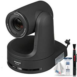 Panasonic AW-HE130 HD Integrated PTZ Camera  + Lens Cleaning