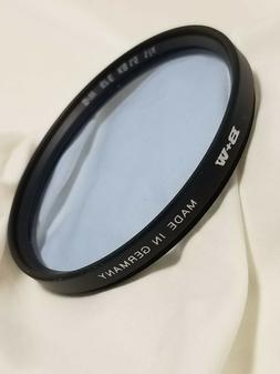 B+W - 67E KB1,5 1,1x Blue Lens Filter - Nice Glass