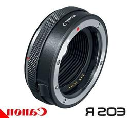 Brand NEW Canon Genuine EF-EOS R Control Ring Lens Mount Ada