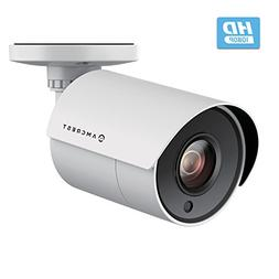 Amcrest Full HD 1080P Bullet Outdoor Security Camera Analog,